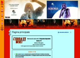 it.squadraspecialecobra11.wikia.com