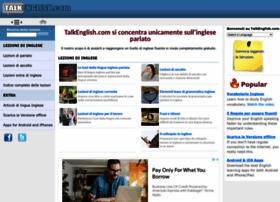 it.talkenglish.com