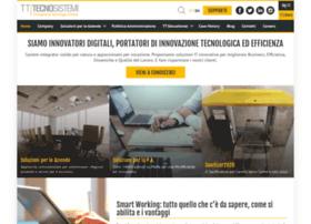 it.tecnosistemi.com