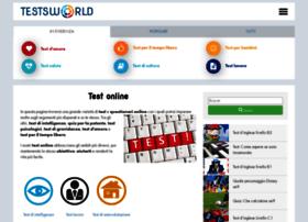 it.testsworld.net
