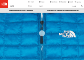 it.thenorthface.com