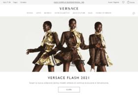 it.versace.com