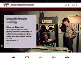 it.vt.edu