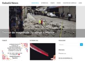 itabatanews.com.br