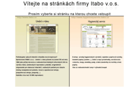 itabo.cz
