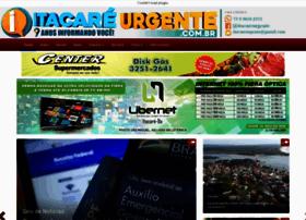 itacareurgente.com.br