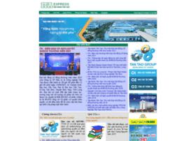 itaexpress.com.vn