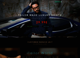 itailor.co.uk