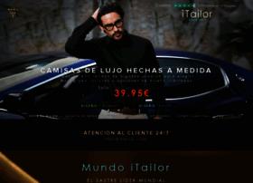 itailor.es