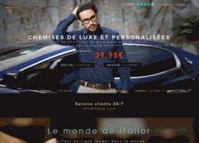 itailor.fr