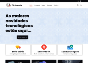 itaimports.com.br