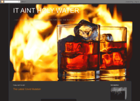 itaintholywater.blogspot.ca