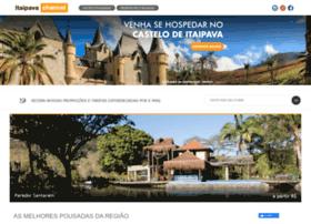 itaipavachannel.com.br