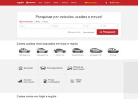itajaicarros.com.br
