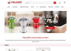italcafe.com.pe