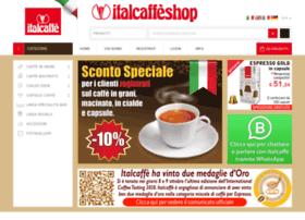 italcaffeshop.com