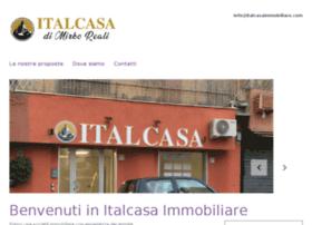 italcasaimmobiliare.com