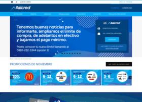 italcred.com.ar