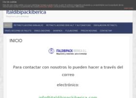 italdibipackiberica.com