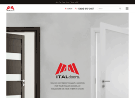 italdoors.it