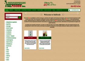italfoodsinc.com
