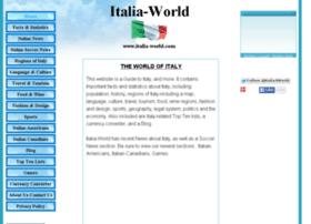 italia-world.com