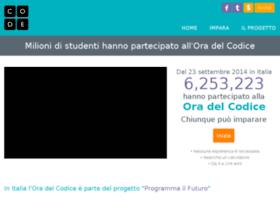 italia.code.org