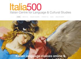 italia500.com.au