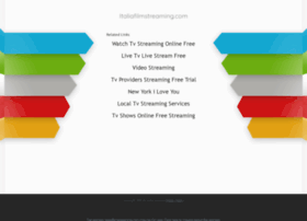 italiafilmstreaming.com