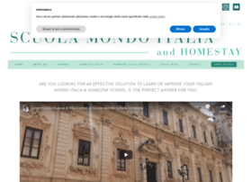 italiahomestay.com
