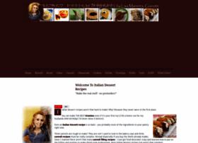 italian-dessert-recipes.com