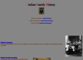 italian-family-history.com