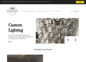 italian-lighting-center.com