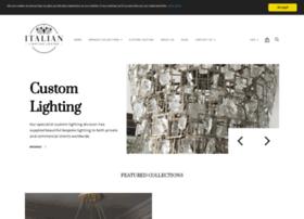 italian-lighting-center.com