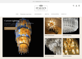 italian-lighting-centre.co.uk