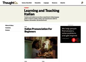 italian.about.com
