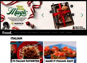 italian.food.com