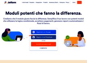 italian.jotform.com