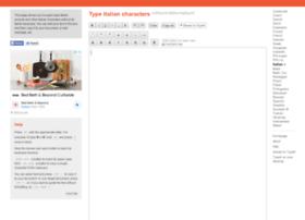 italian.typeit.org