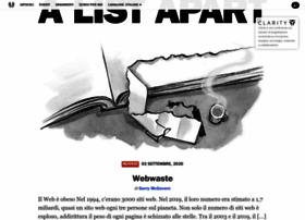 italianalistapart.com