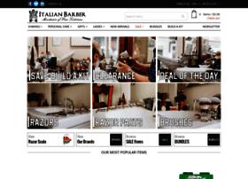 italianbarber.com