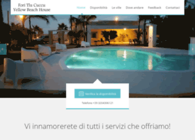 italianbeachhouses.com
