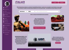 italianbusinessguide.com