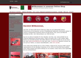 italiancarparts-shop.de