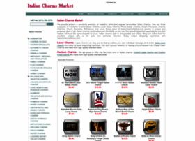 italiancharmsmarket.com