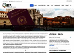 italiancitizenshipassistance.com