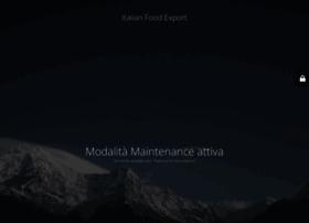 italianfoodexport.com