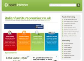 italianfurniturepremier.co.uk