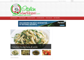 italianhomerecipes.com
