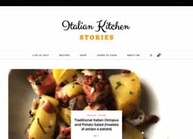 Italiankitchenstories.com